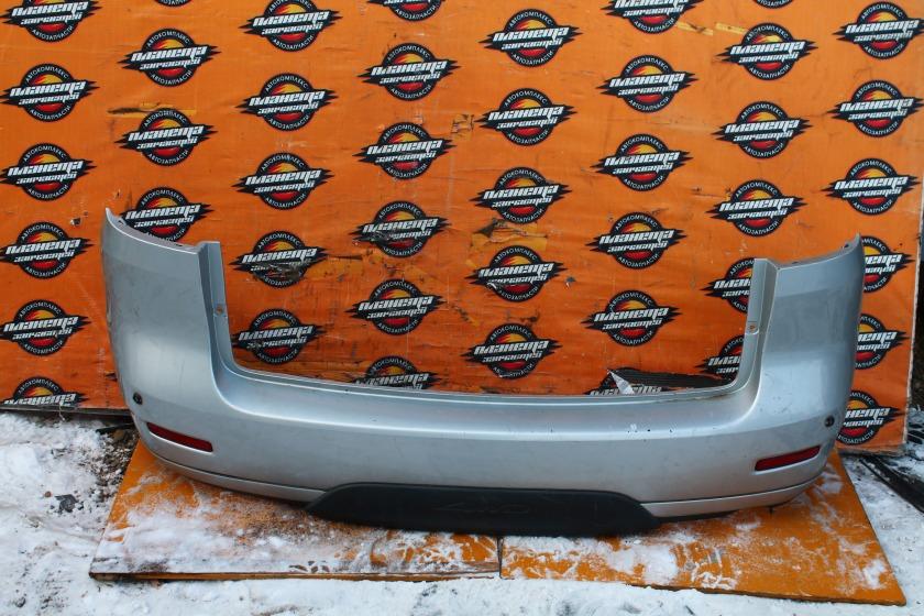 Бампер Toyota Corolla Spacio NZE124 задний (б/у)