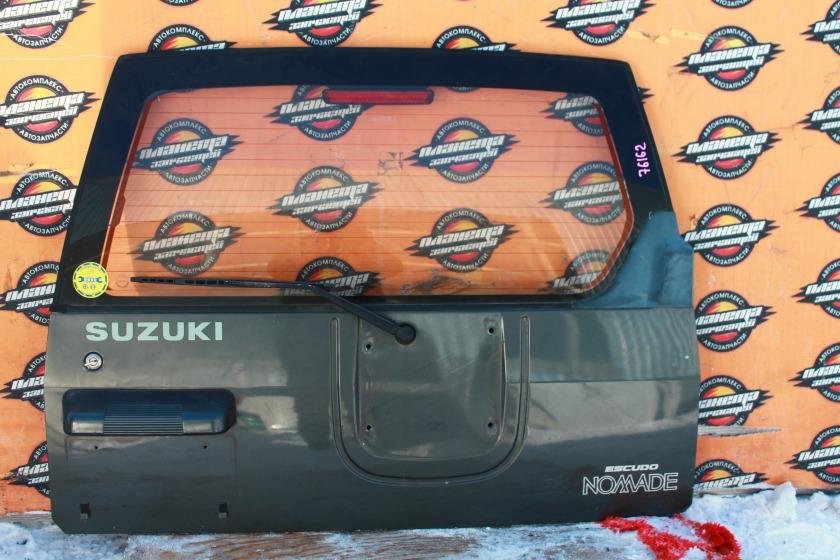 Дверь 5-я Suzuki Escudo TD01W задняя (б/у)