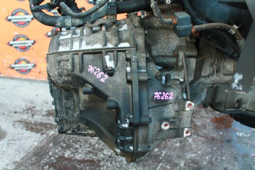 Акпп Toyota Ipsum ACM21W 2AZFE (б/у)