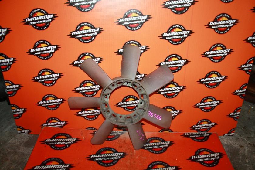 Вентилятор Toyota Lite Ace KM50 5K (б/у)