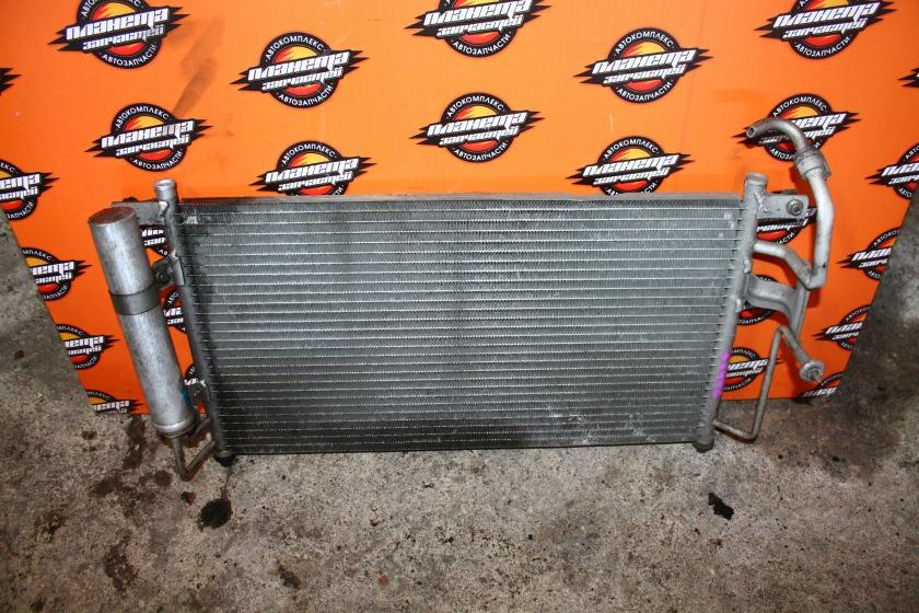 Радиатор кондиционера Mazda Demio DY3W ZJ-VE (б/у)