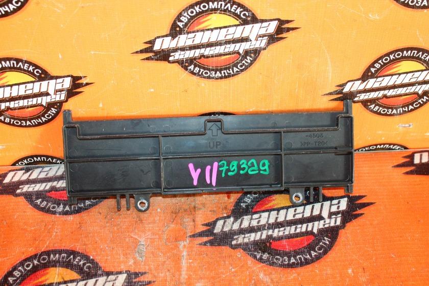 Крышка корпуса салонного фильтра Nissan Ad VFY11 QG15DE (б/у)