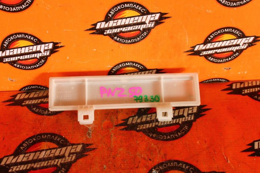 Крышка корпуса салонного фильтра Nissan Murano PNZ50 VQ35 (б/у)