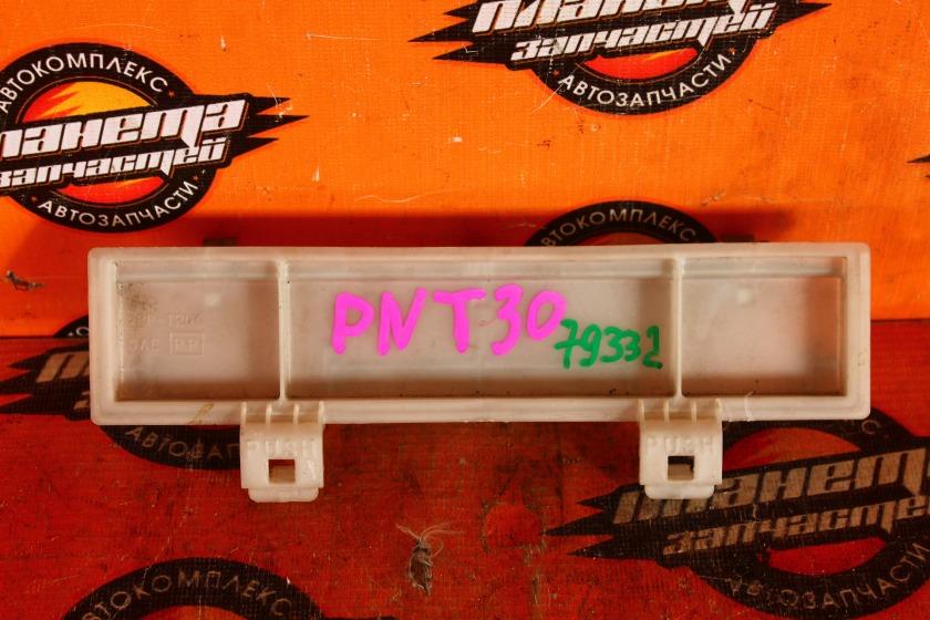 Крышка корпуса салонного фильтра Nissan X-Trail PNT30 SR20 (б/у)