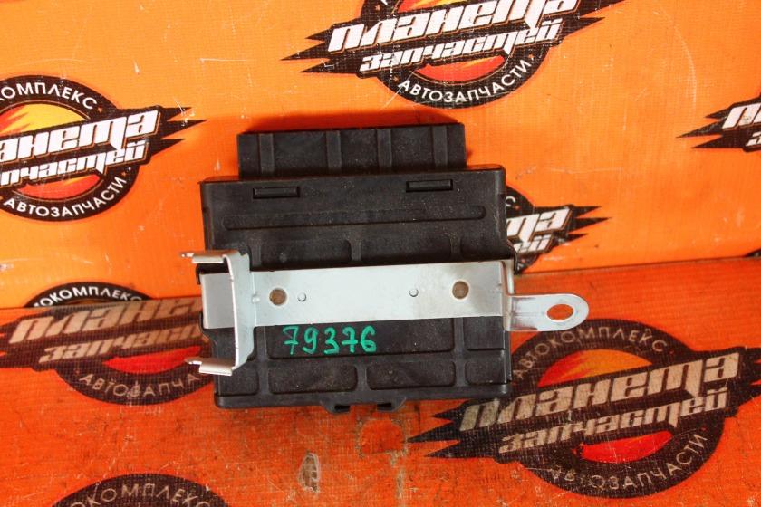 Блок управления акпп Mitsubishi Asx GA3W 4B10 (б/у)