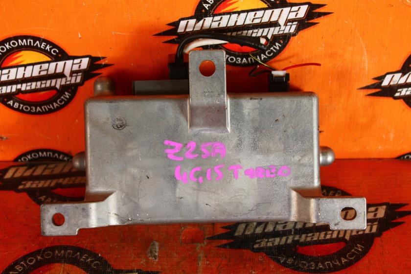 Блок управления рулевой рейкой Mitsubishi Colt Z25A 4G19 (б/у)