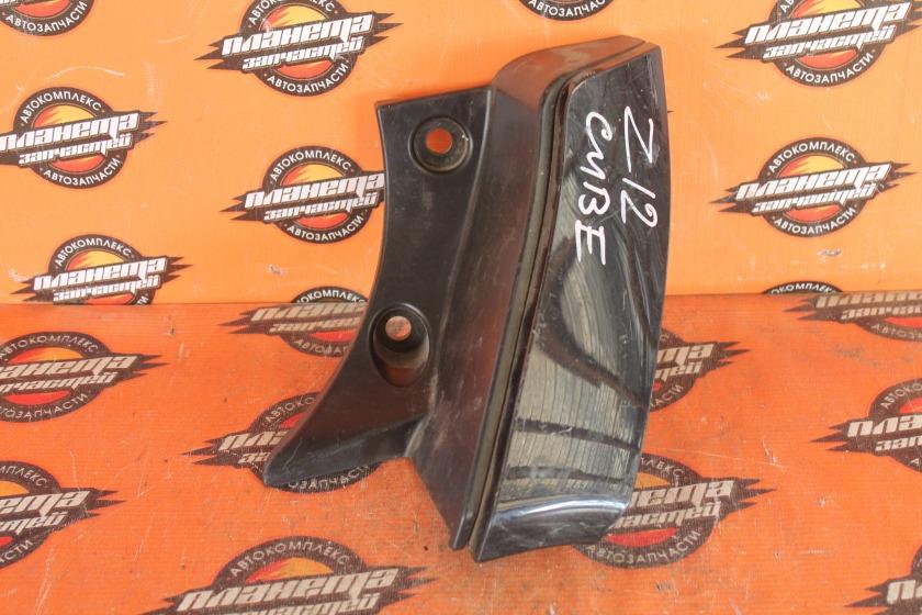 Планка под стоп Nissan Cube Z12 HR15DE задняя правая (б/у)