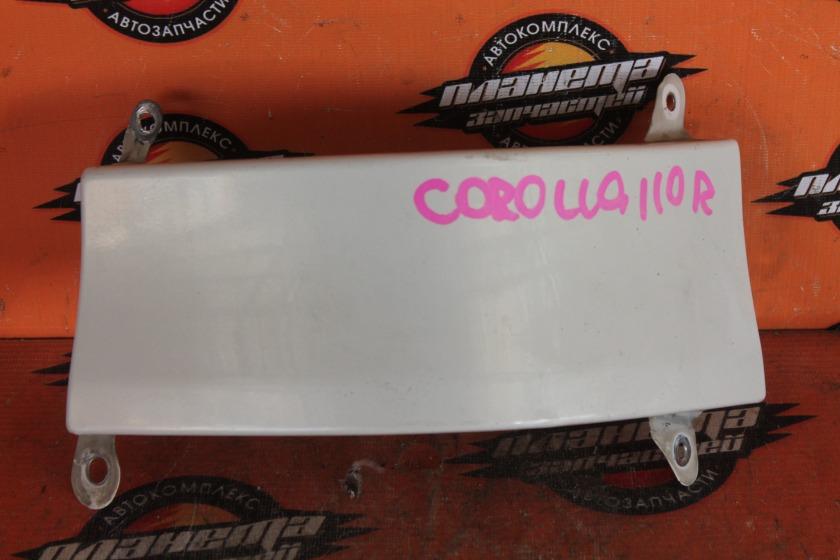 Планка под стоп Toyota Corolla AE110 5A-FE задняя правая (б/у)