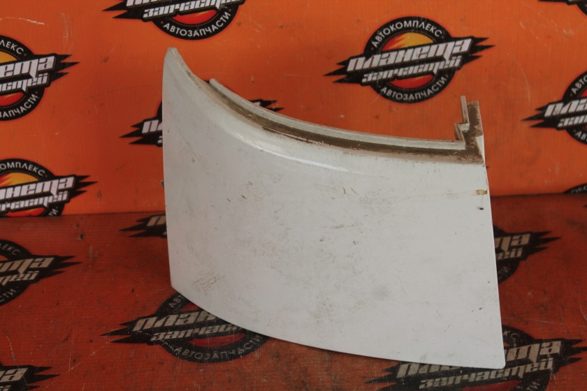 Планка под стоп Mazda Demio DY3W ZJ-VE задняя левая (б/у)