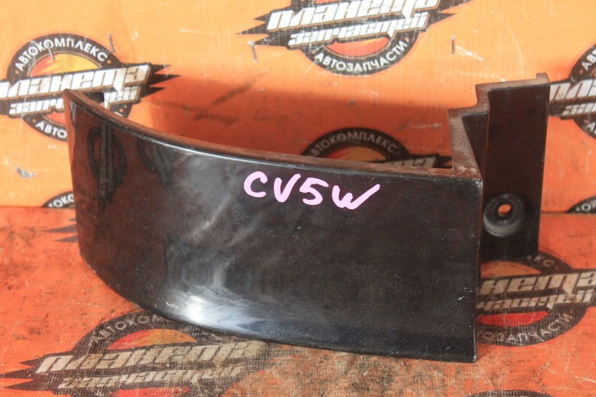 Планка под стоп Mitsubishi Delica D:5 CV5W 4B12 задняя левая (б/у)