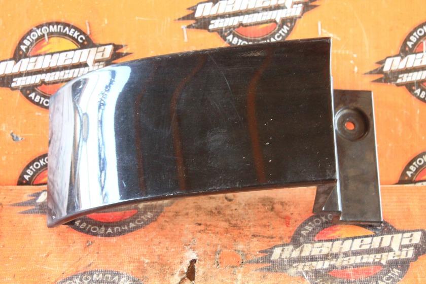 Планка под стоп Mitsubishi Delica D:5 CV5W 4B12 задняя правая (б/у)