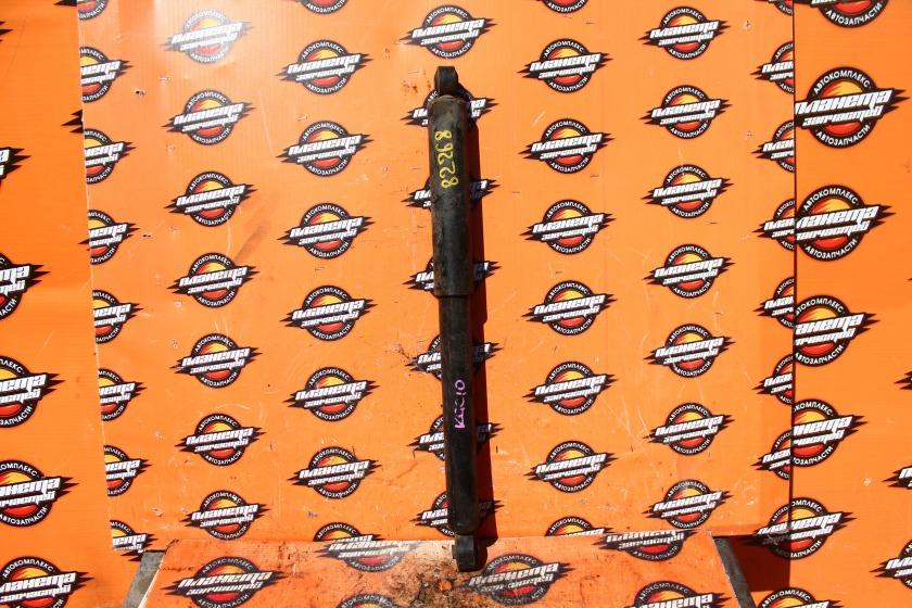 Амортизатор Toyota Passo KGC10 1KR-FE задний (б/у)
