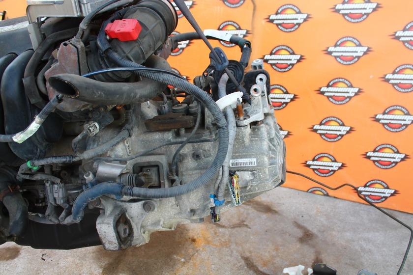 Мкпп Honda Cr-V RD5 K20A (б/у)