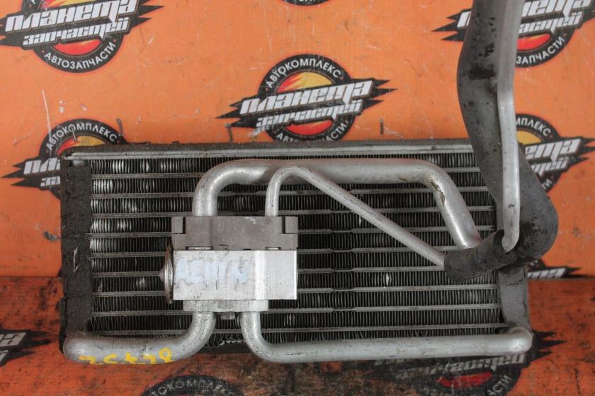 Радиатор кондиционера Toyota Corolla Spacio AE111N 4A-FE (б/у)