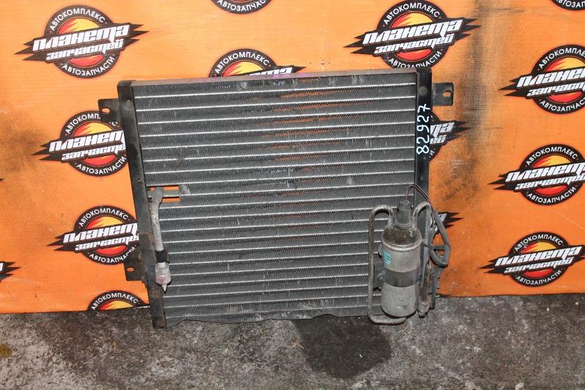 Радиатор кондиционера Nissan Atlas F23 KA20 (б/у)