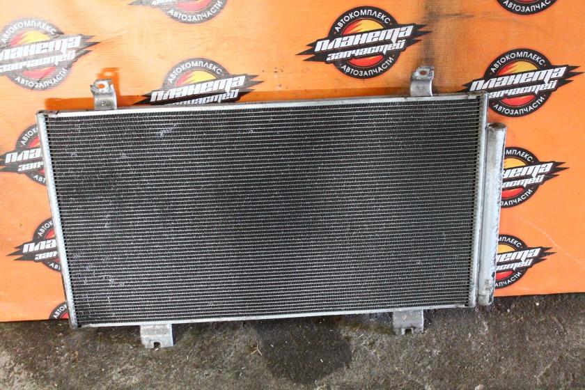 Радиатор кондиционера Toyota Mark X GRX120 4GR-FSE (б/у)