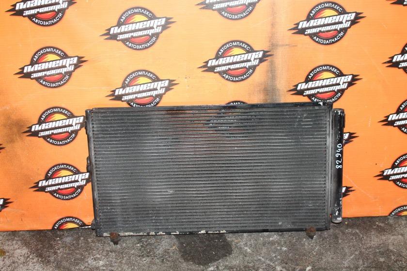 Радиатор кондиционера Toyota Altezza JCE10 2JZ-GE (б/у)