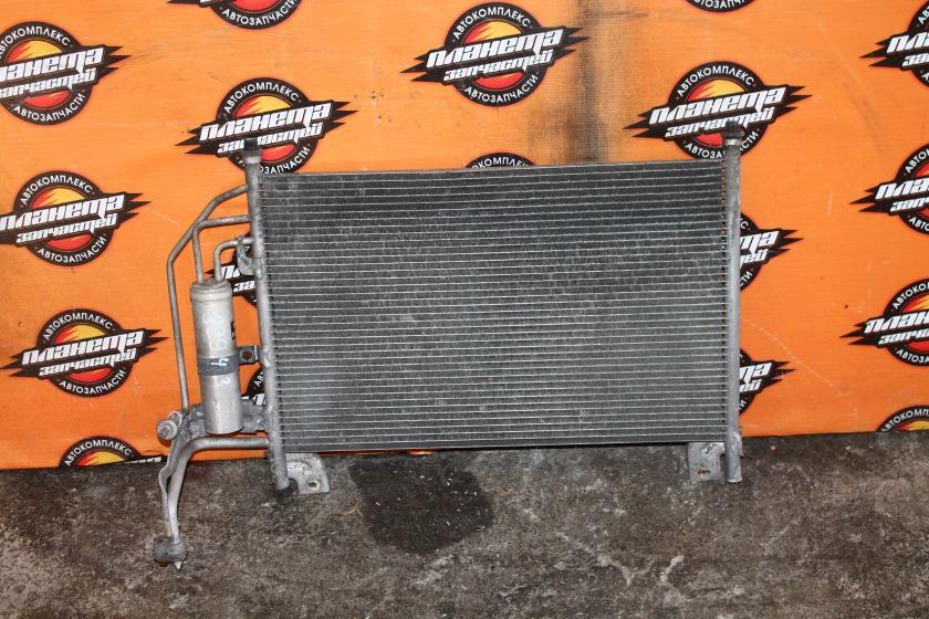 Радиатор кондиционера Mazda Demio DE3FS ZJ-VE (б/у)