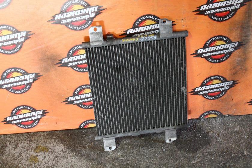 Радиатор кондиционера Mitsubishi Canter FG52EB 4M51 (б/у)