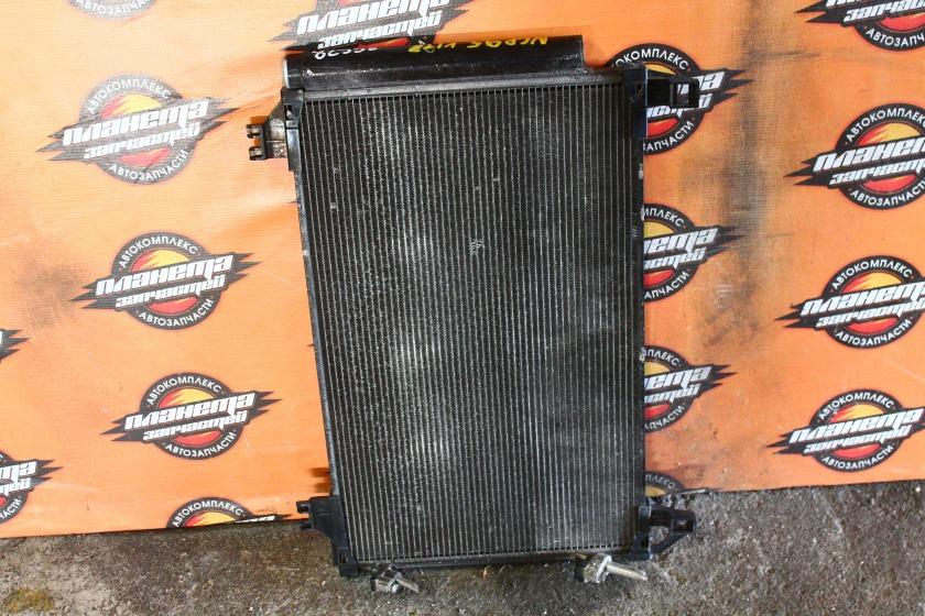 Радиатор кондиционера Toyota Vitz NCP95 2NZ-FE (б/у)