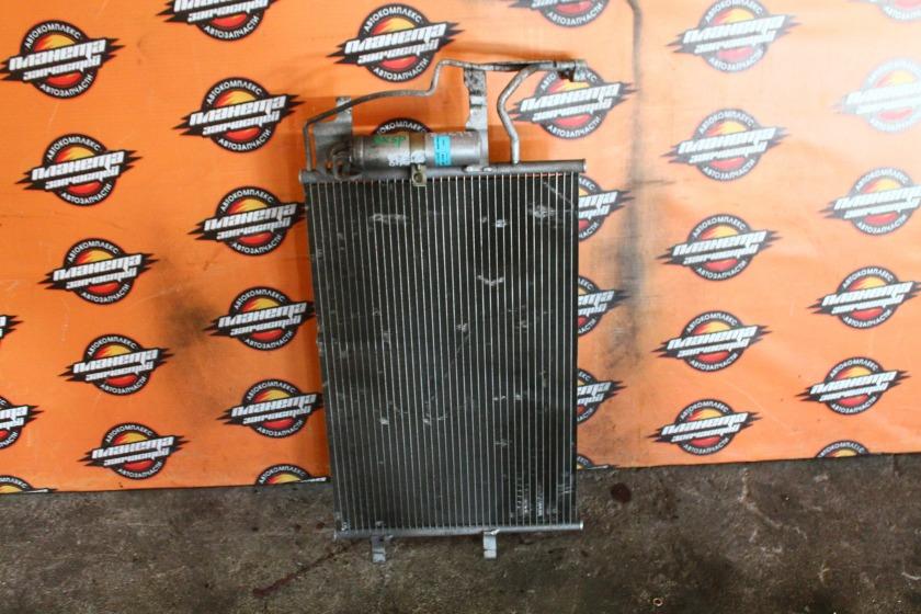 Радиатор кондиционера Mazda Axela BK5P ZY-VE (б/у)