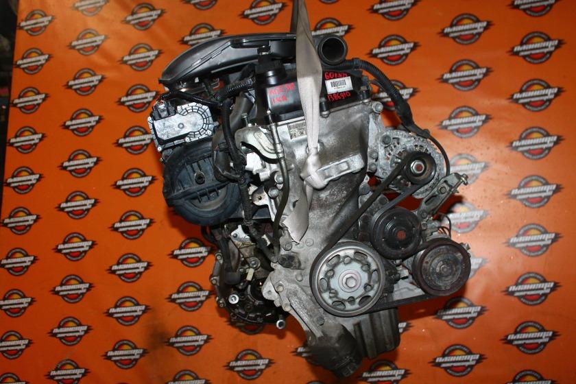Двс Toyota Passo KGC30 1KRFE (б/у)