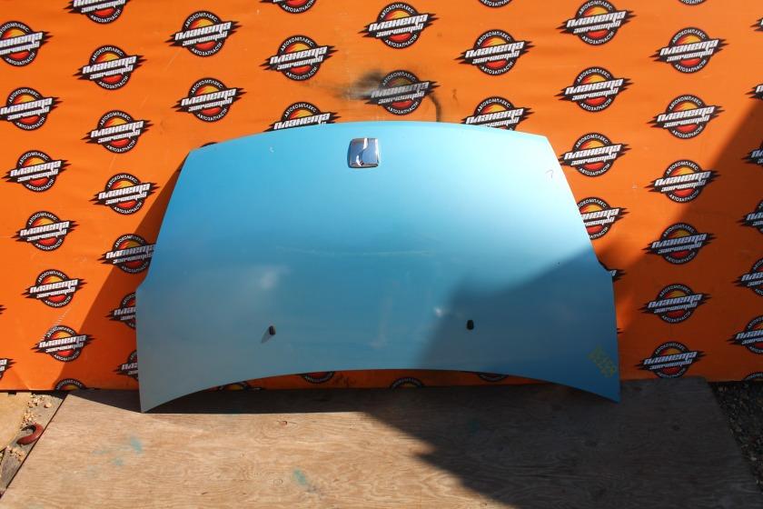 Капот Toyota Passo KGC10 1KR-FE (б/у)