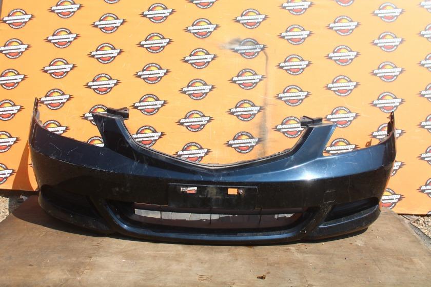 Бампер Honda Fit Aria GD6 передний (б/у)