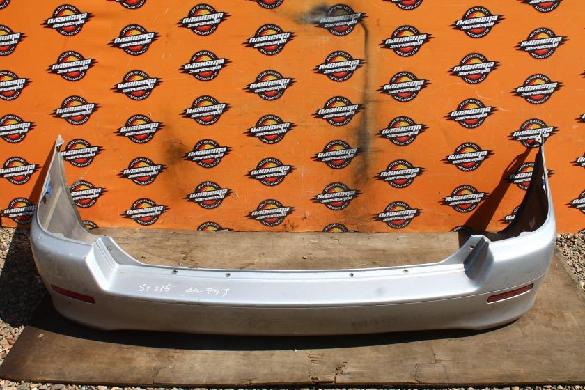 Бампер Toyota Caldina ST215 задний (б/у)
