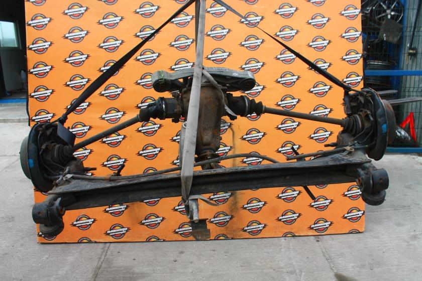 Балка подвески Toyota Alphard MNH15W 1MZ-FE задняя (б/у)