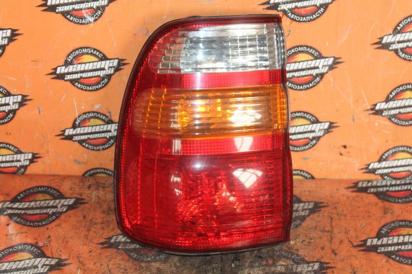 Стоп-сигнал Toyota Land Cruiser HDJ101 задний левый (б/у)