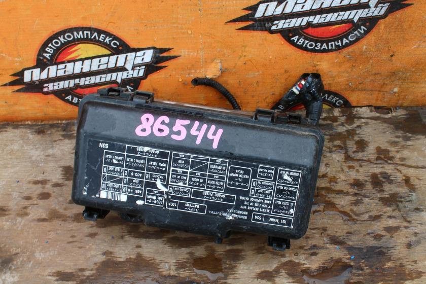 Блок предохранителей Honda Odyssey RA6 F23A (б/у)