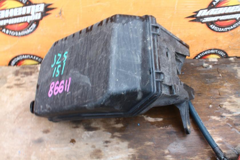 Блок предохранителей Toyota Crown JZS151 1JZ-GE (б/у)