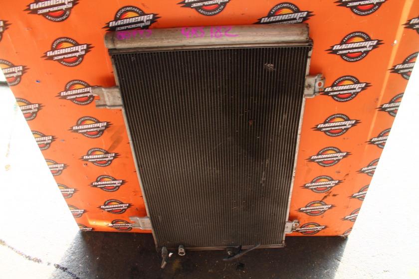 Радиатор кондиционера Toyota Crown GRS182 4GR-FSE (б/у)