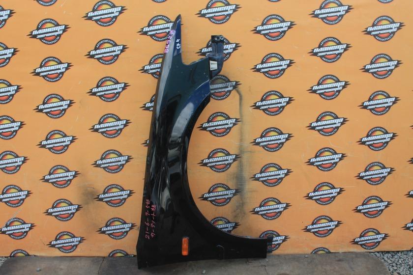 Крыло Honda Accord CF4 переднее правое (б/у)