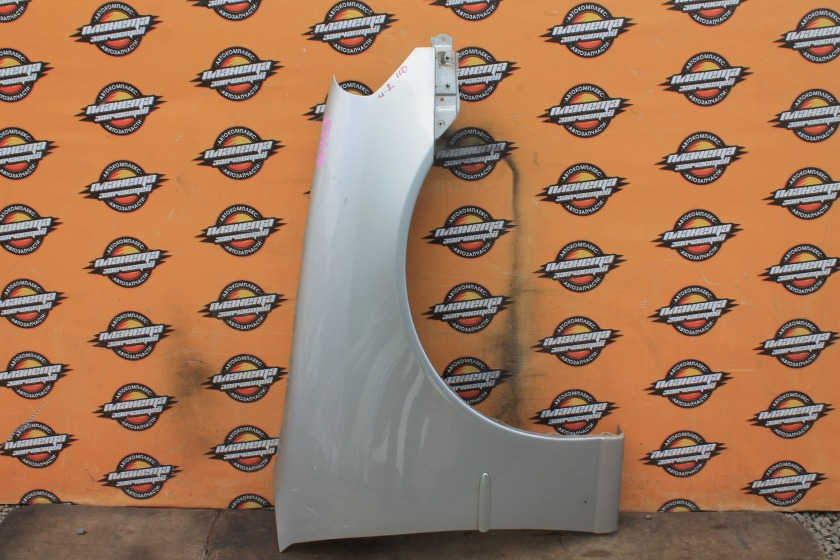 Крыло Toyota Mark Ii JZX110 переднее правое (б/у)