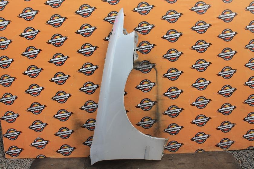 Крыло Toyota Chaser JZX90 переднее правое (б/у)