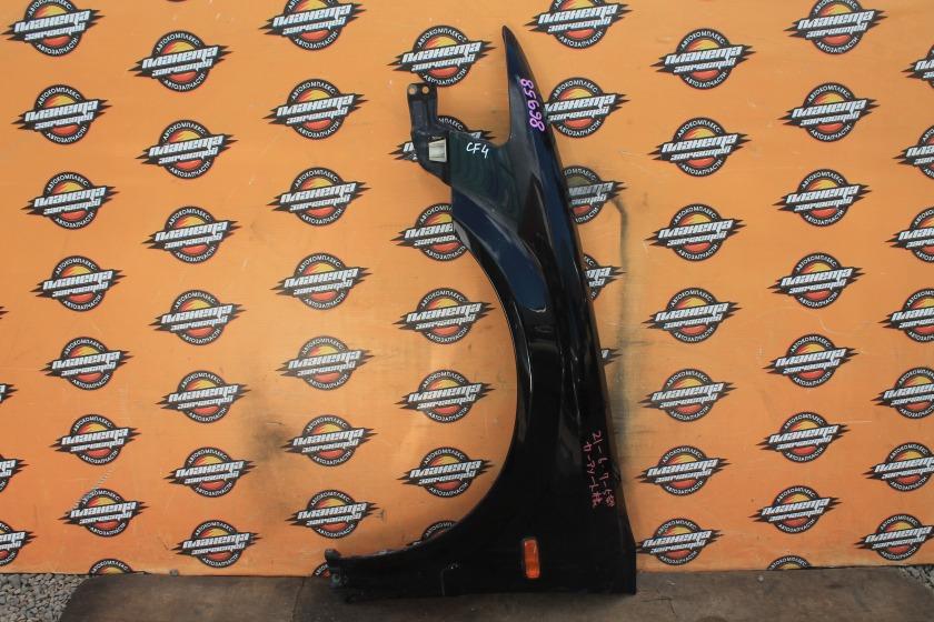 Крыло Honda Accord CF4 переднее левое (б/у)