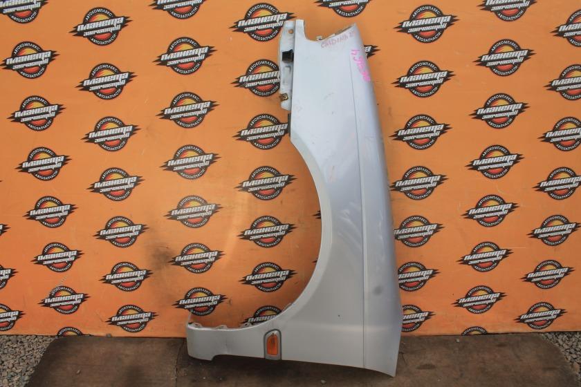 Крыло Toyota Caldina ST215 переднее левое (б/у)