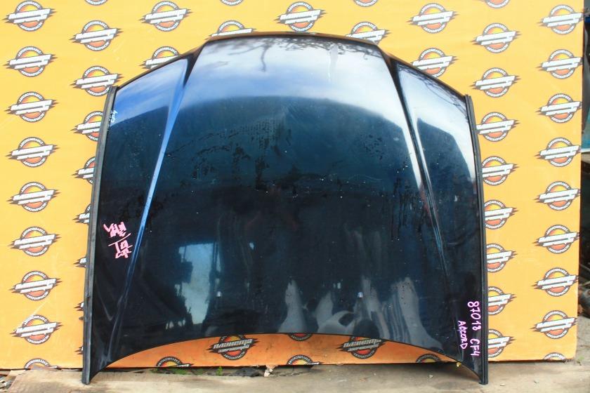 Капот Honda Accord CF4 (б/у)