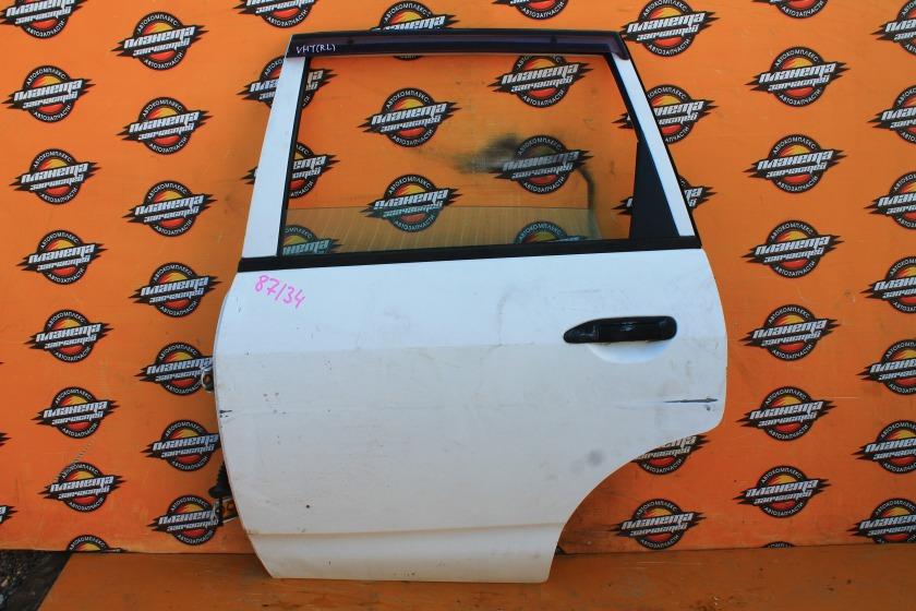 Дверь боковая Nissan Ad VFY11 задняя левая (б/у)