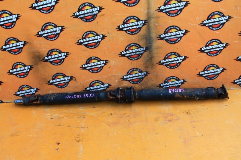 Карданный вал Nissan Laurel GC35 RB25 задний (б/у)