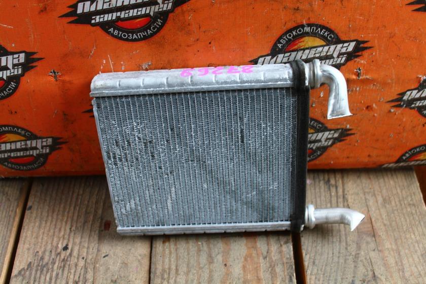 Радиатор печки Honda Fit GE6 (б/у)