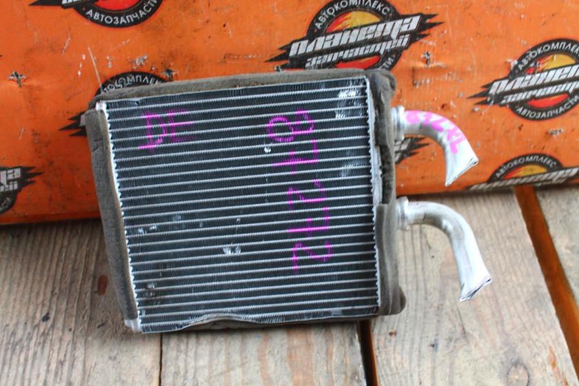 Радиатор печки Mazda Demio DE3FS (б/у)