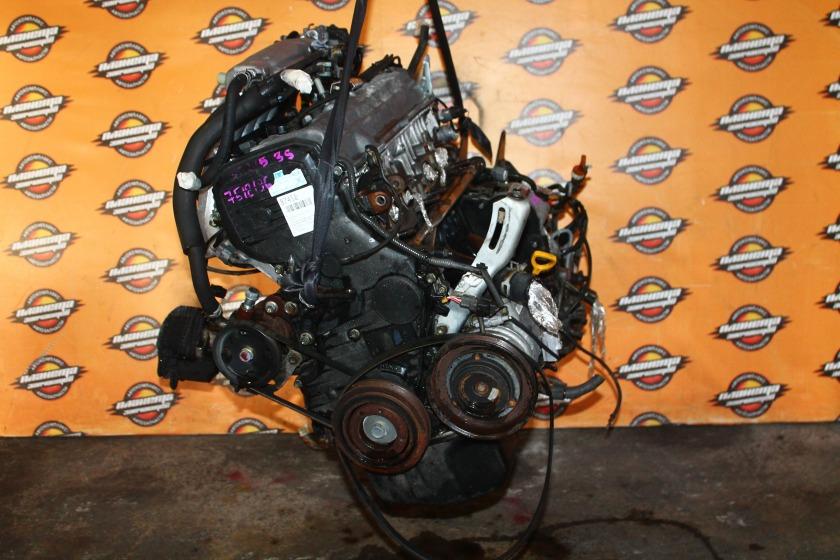 Двс Toyota Caldina ST215 3S-FE (б/у)