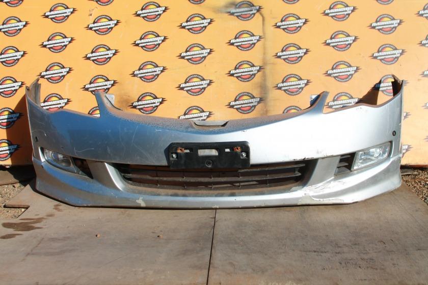 Бампер Honda Civic FD3 передний (б/у)