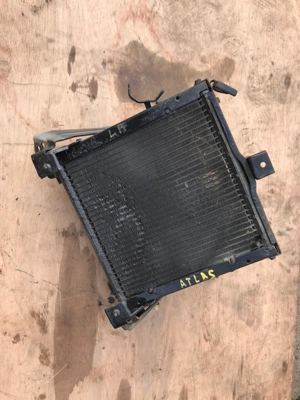 Радиатор кондиционера Nissan Atlas R2F23 QD32 1999 (б/у)