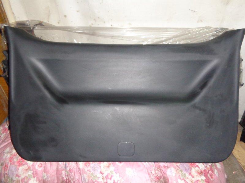 Обшивка багажника Honda Stepwgn RK6 R20A 2010 (б/у)