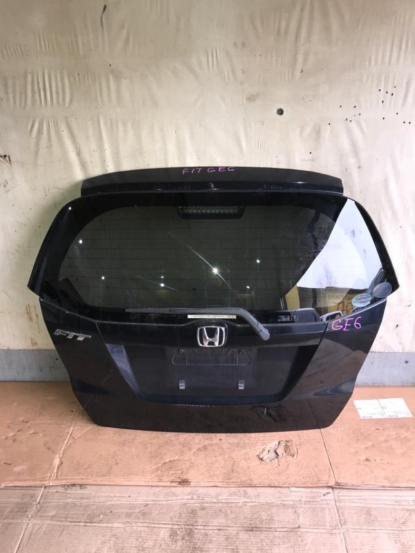 Дверь 5-я Honda Fit GE6 L13A 2009 (б/у)