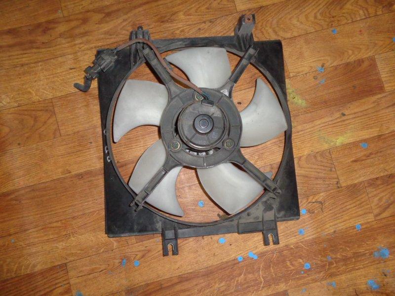 Диффузор радиатора Subaru Legacy Outback BP9 EJ25 2005 (б/у)